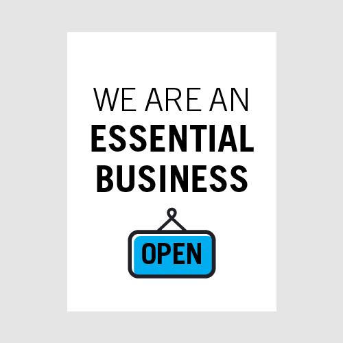 Poster_EssentialBiz
