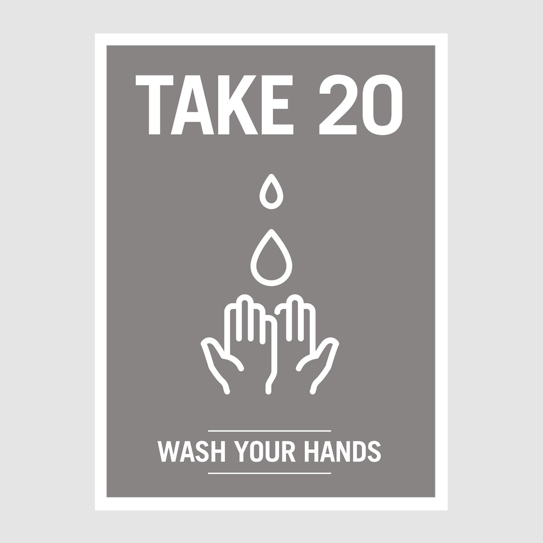 Poster_Take 20_office
