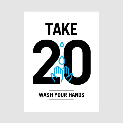 Poster_Take20