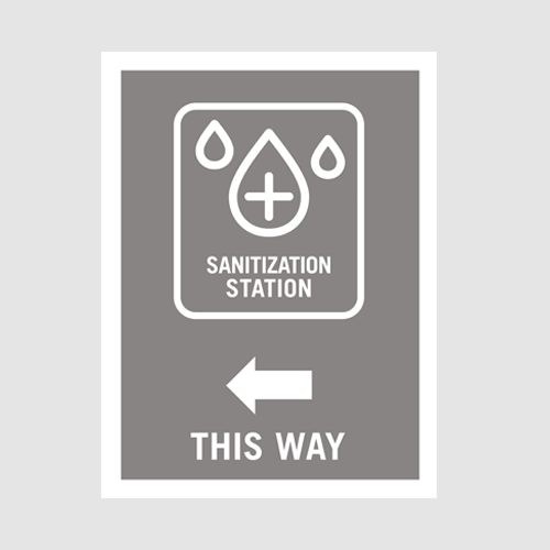 Poster_sanitize station_gray office left