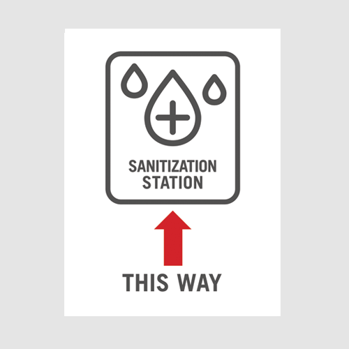 Poster_sanitize station_white_office up