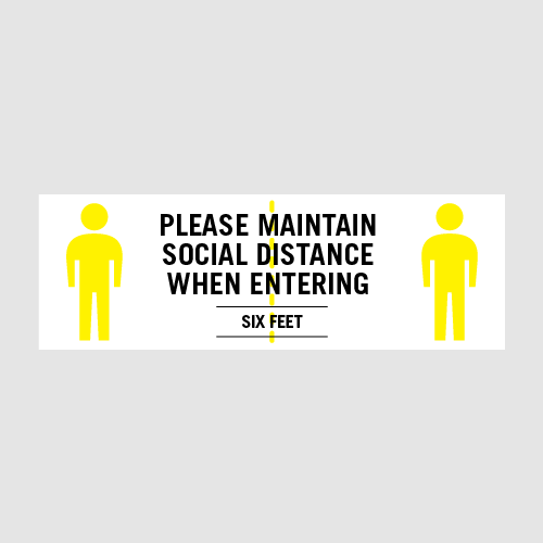 WallSign_MaintainSocial
