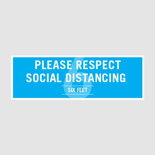 WallSign_SocialDist