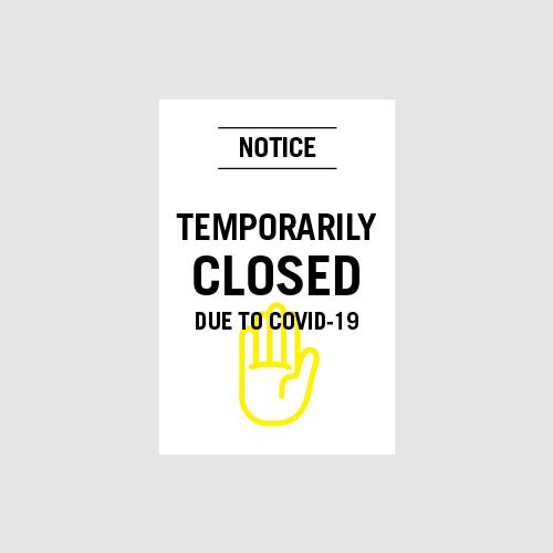 WindowCling_Closed